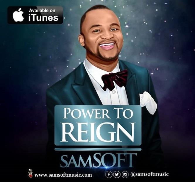 Free Music Download: Power to Reign – Samsoft @samsoftmusic (Audio + Lyrics)