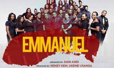 Emmanuel – De Ambassadors