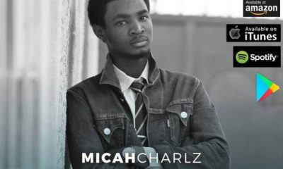 Your Presence – Micah Charlz