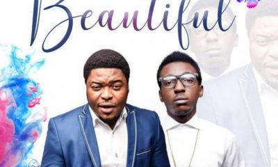 Beautiful – D'anointed Ft.Frank Edward