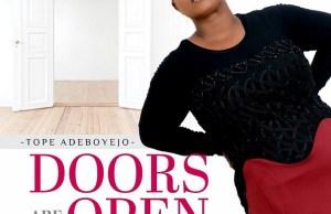 Doors Are Open – T-Debs