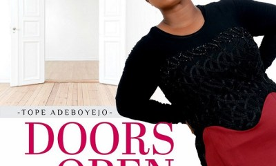 Doors Are Open – T-Debs
