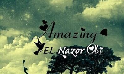 Elnazor Obi – Amazing