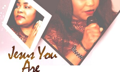Jesus You Are - Margaret Adedeji