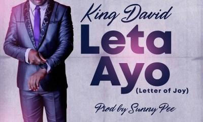 Leta Ayo – King David