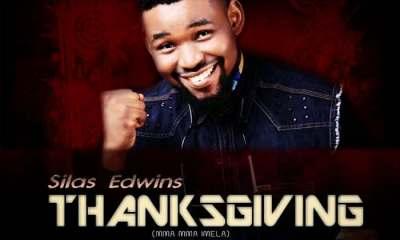 Thanksgiving – Silas Edwins
