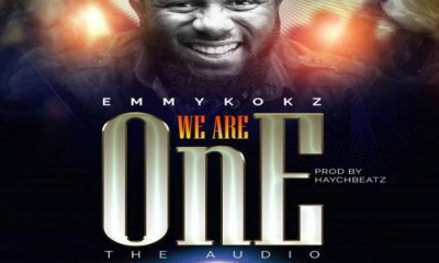 We Are One – Emmykokz