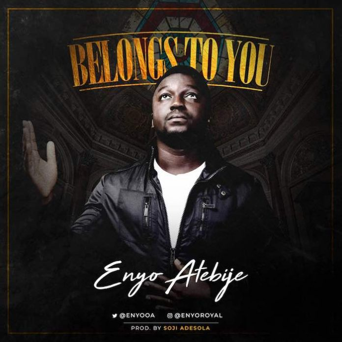 Download Enyo – Belongs To You @enyooa