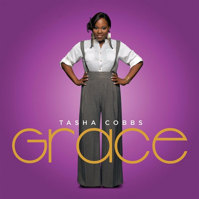 Download Grace - Tasha Cobbs Leonard Ft John Gray
