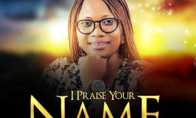 I Praise Your Name by FaitFavour
