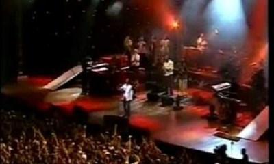 Show Completo Kirk Franklin Live in Brasil