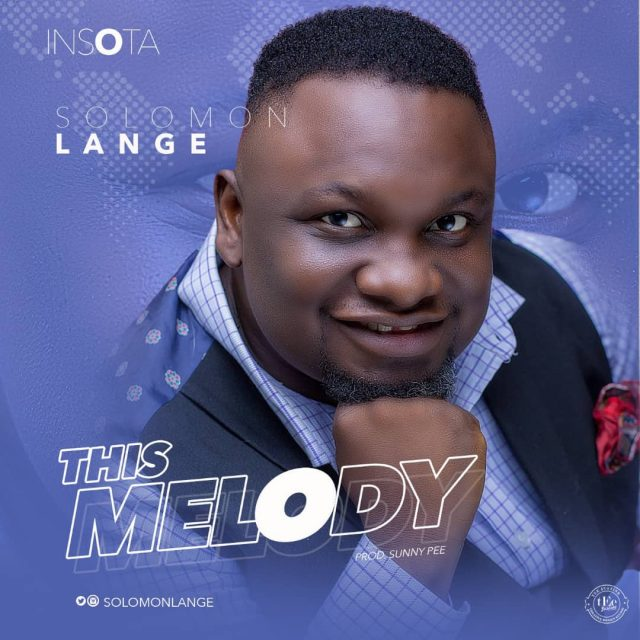 Download Solomon Lange – This Melody