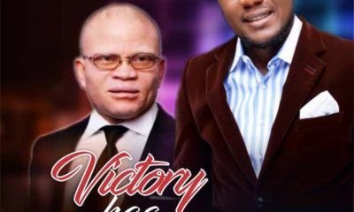 Victory Has Come by Lawrence and DeCovenant Ft. James Okon