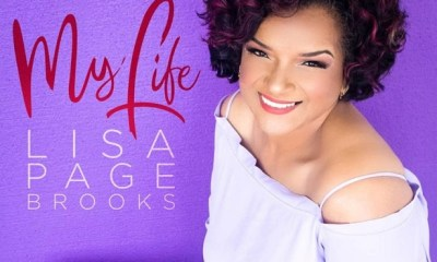My Life by Lisa Page Brooks