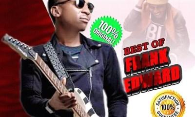 Best Of Frank Edward Mix
