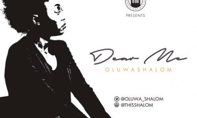 Dear Me By Oluwashalom