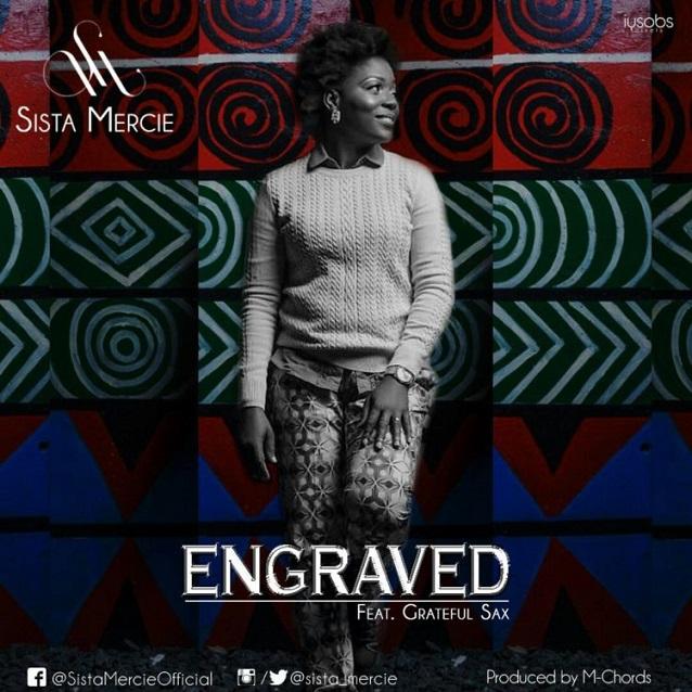 "Download Sista Mercie ""Engraved"" @sista_mercie"