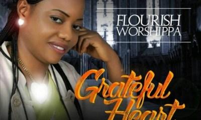 Grateful Heart by Flourish Worshippa