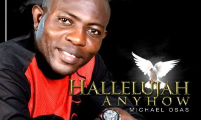 Hallelujah Anyhow BY Michael Osas