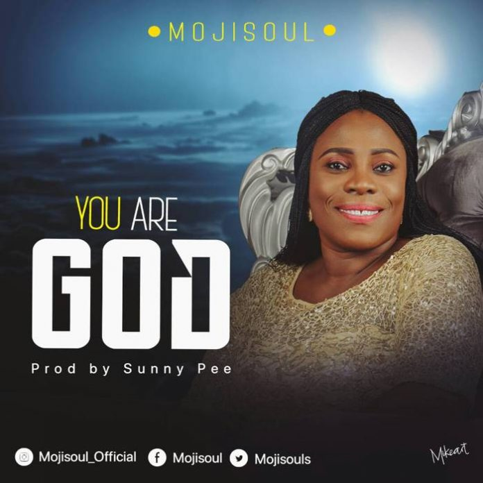 Download Mojisouls– You Are God @MojiSouls