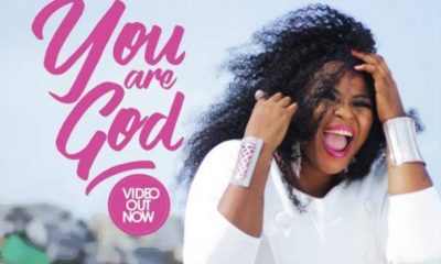 You Are God by Naomi Classik