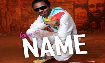 Love Your Name byAngel Jones