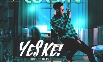 Yes Ke by Corban