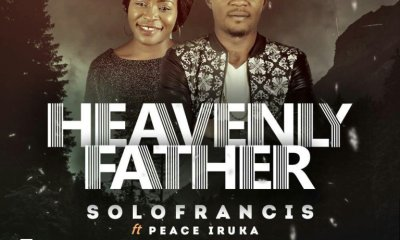 Heavenly Father by Solo Francis