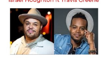 Promise Keeper BY Israel Houghton feat Travis Greene