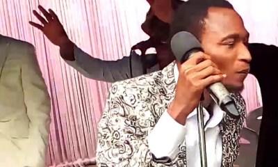 I Need A Word by Kayode Olafusi