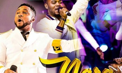 Nara By Tim Godfrey ft Travis Greene