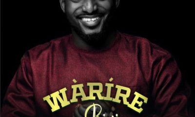 Wa Rire By Biyi Samuel