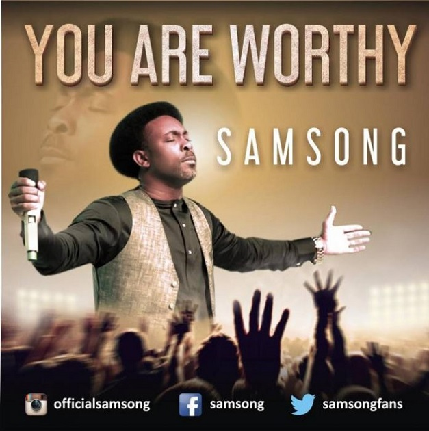 You Are Worthy by Samsong