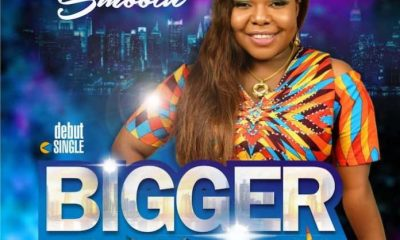 Bigger By Smooth