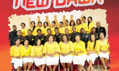 New Dawn By LFC Choir Dawaki