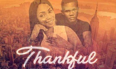 Thankful byApphia Queenz ft Lj