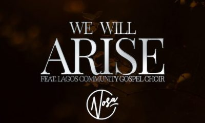 We Will Arise By Nosa
