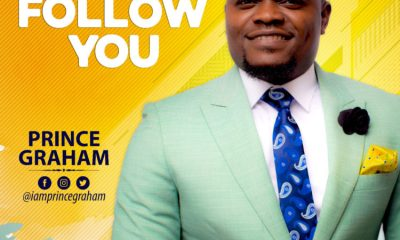 I Will Follow By Prince Graham