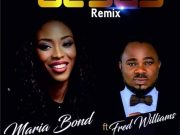 Jesus Remix By Maria Bond feat Fred Williams