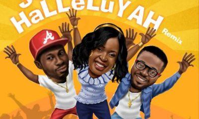 30 Billion Halleluyah Remix By Mike Abdul
