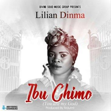 Ibu Chimo ByLilian Dinma