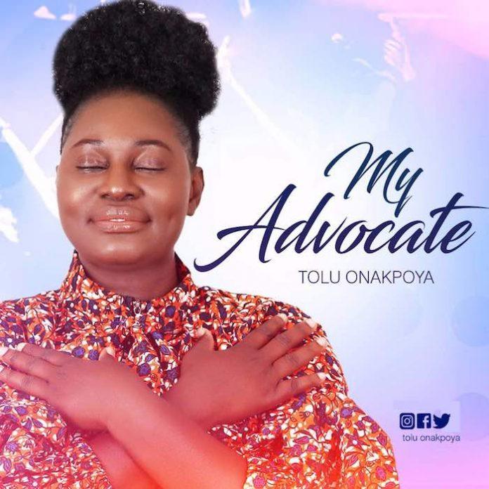 Download MY ADVOCATE – Tolu Onakpoya @toluonakpoya