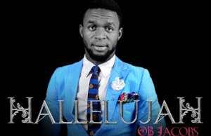 Hallelujah ByOB Jacobs