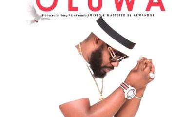 Oluwa By Vumomsé