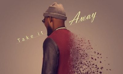 Take It Away By Neon Adejo