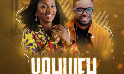 Yahweh By Ogelite Ft Mike ABDUL