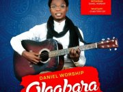 Alagbara By Daniel Worship
