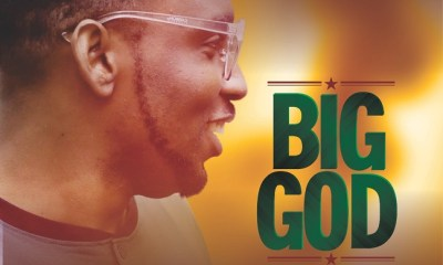 Big God By MinisterPOI