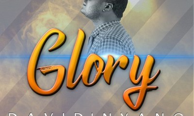 Glory By David Inyang