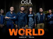 Tell The World By OSA Ft. Footpfrint 5